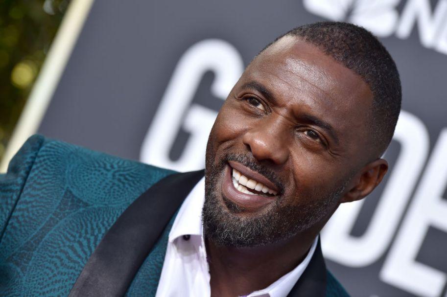 "Get Your Panties Ready: Idris Elba Is Hosting ""Saturday Night Live"""