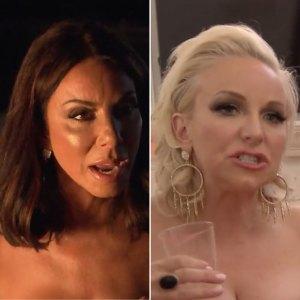 'RHONJ' Finale Sneak Peek: Danielle Calls Margaret a 'Manipulative Bitch'