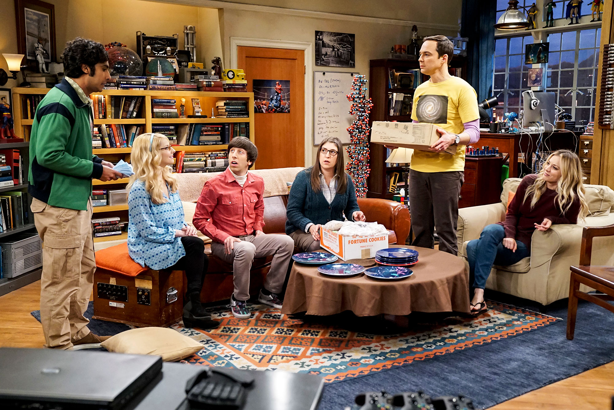 Is 'The Big Bang Theory' Getting Another Spinoff?
