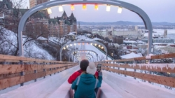 Best Places To Spend Spring Break In Canada