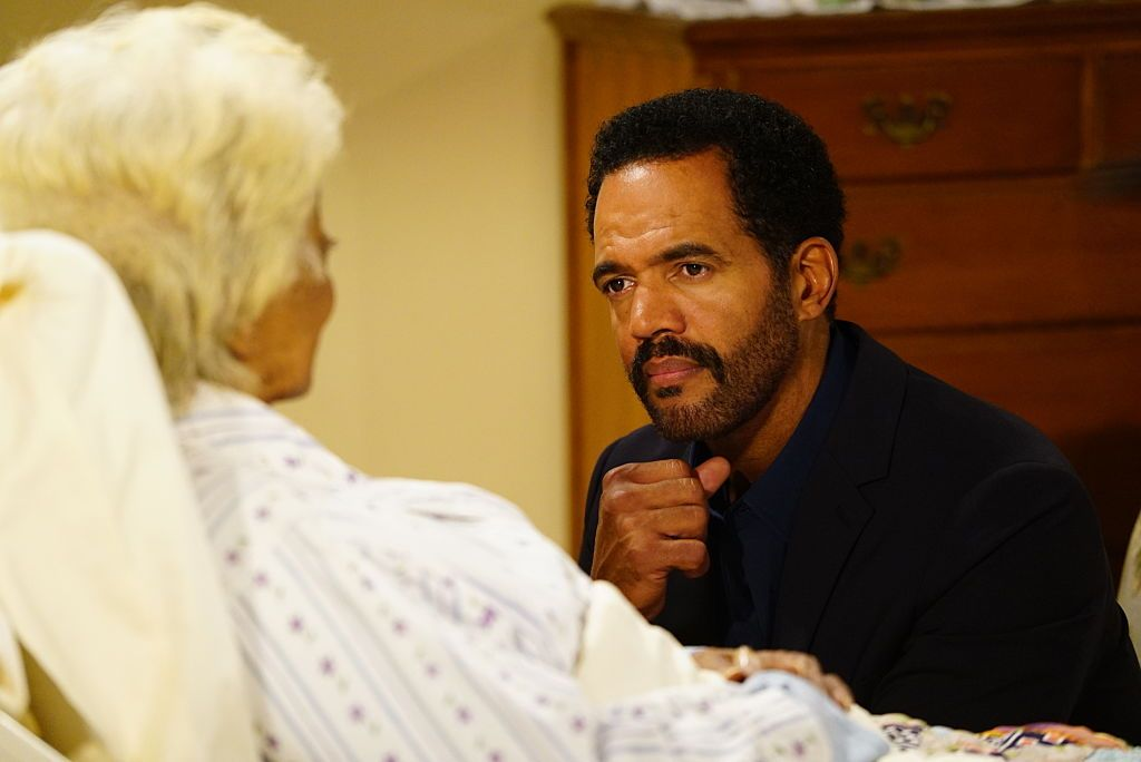 'The Young And The Restless' Will Pay Tribute To Kristoff St. John In A Special Way