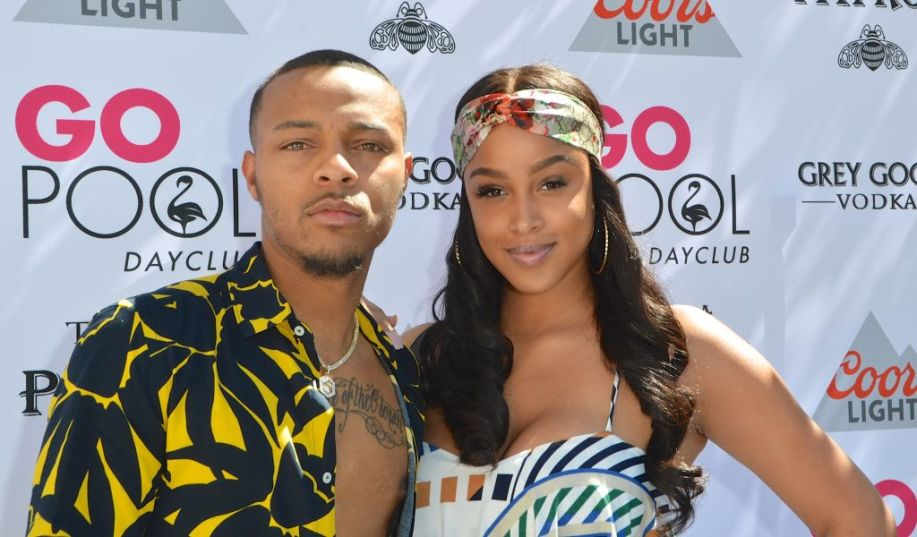 Bow Wow's Girlfriend Kiyomi Leslie Says Rapper Dragged Her By The Hair During Weekend Brawl