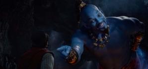 First Aladdin Trailer Drops