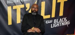 """Warner Bros. Decides To Continue Airing """"Black Lightning"""" After Akil Investigation"""