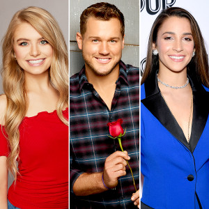 Bachelor's Demi Burnett Didn't Mean to Slam Colton Underwood's Ex Aly Raisman