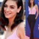 Copy Mila Kunis' Red Carpet Jumpsuit