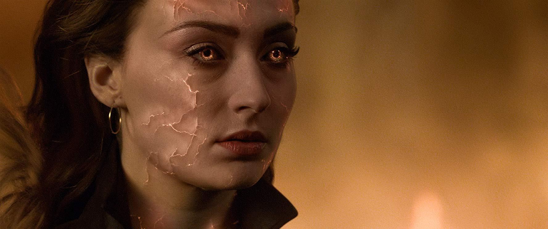 Watch The New Trailer For X-Men: Dark Phoenix