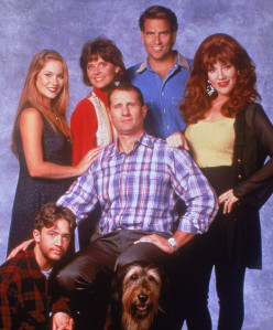 Katey Sagal on a 'Married With Children' Spinoff: 'We Always Talk About It'