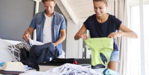 Spring's Best Travel Packing Hacks