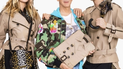 3 Fashion Collaborations to Check Out