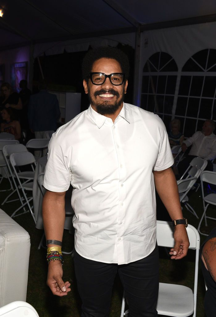 Lauryn Hill's Ex, Rohan Marley, Weds Brazilian Model, But It's Not The One You're Thinking Of