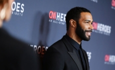 Omari Hardwick Is Launching A Spoken Word Podcast