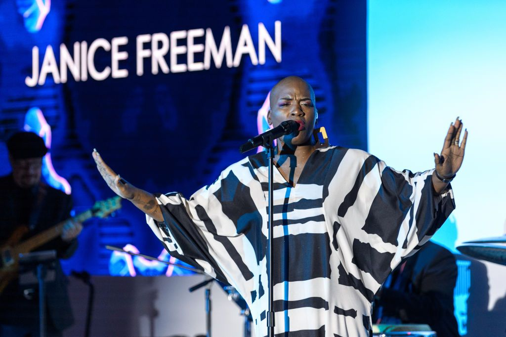 Janice Freeman Of 'The Voice' Dies At 33