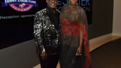 """NeNe Leakes Claps Back At Rumors She Split With Gregg, Says They Are """"Very Much Together"""""""