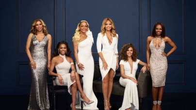 """""""I Will Drag You, Pregnant And All"""" Watch The Season 4 Trailer For """"The Real Housewives of Potomac"""""""