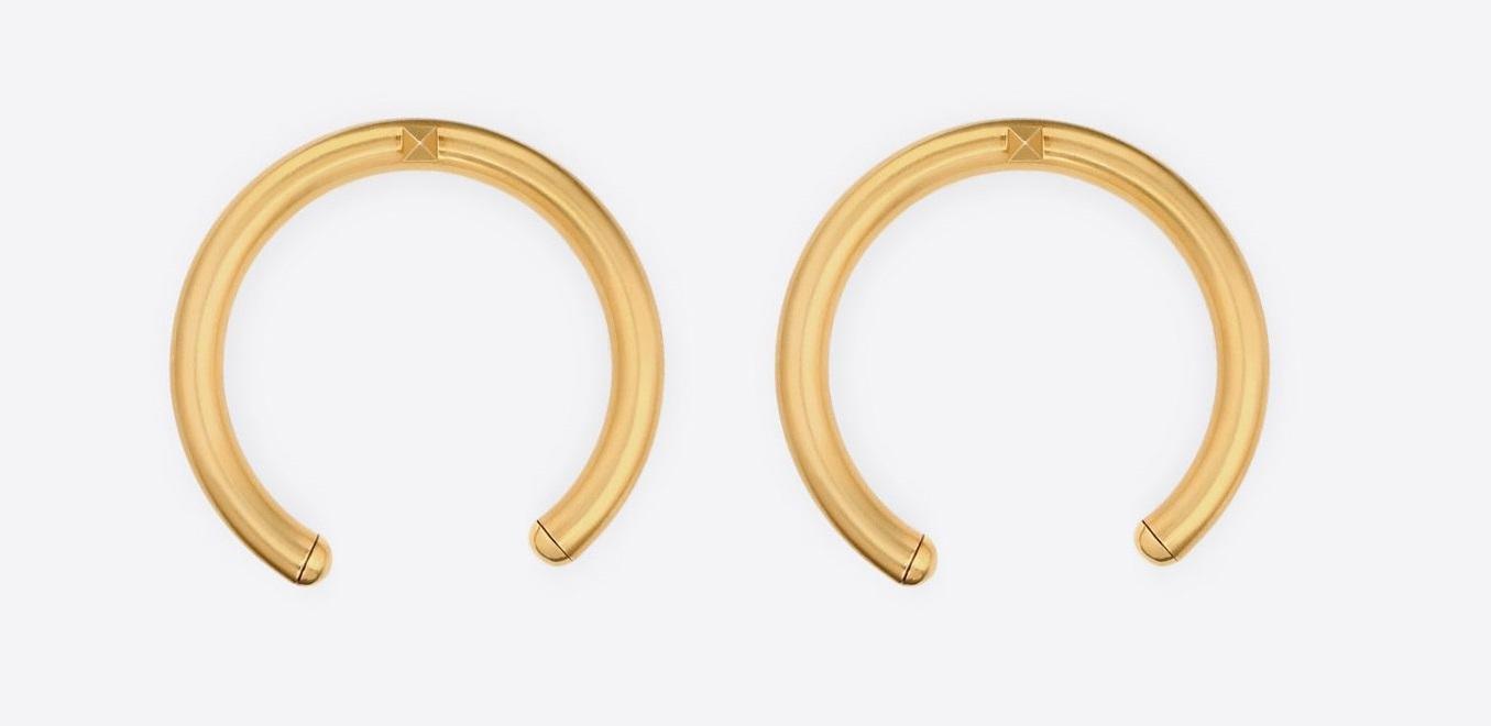 Must-have Hoop Earrings