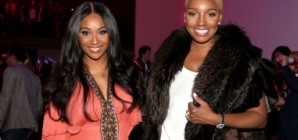 """Cynthia Bailey Responds To NeNe Leakes Calling Her """"Sneaky And Underhanded,"""" Says She Has An Issue With """"Accountability"""""""