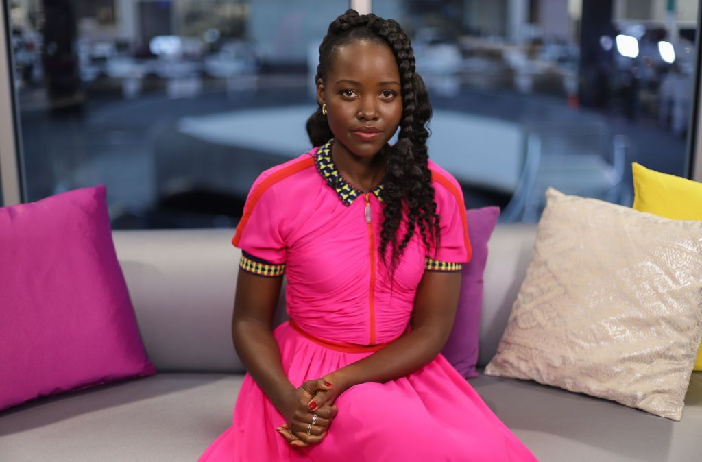 ICYMI, Lupita Nyong'o Received Backlash From Disability Groups For Her Chilling Us Voice, And Now She's Apologizing