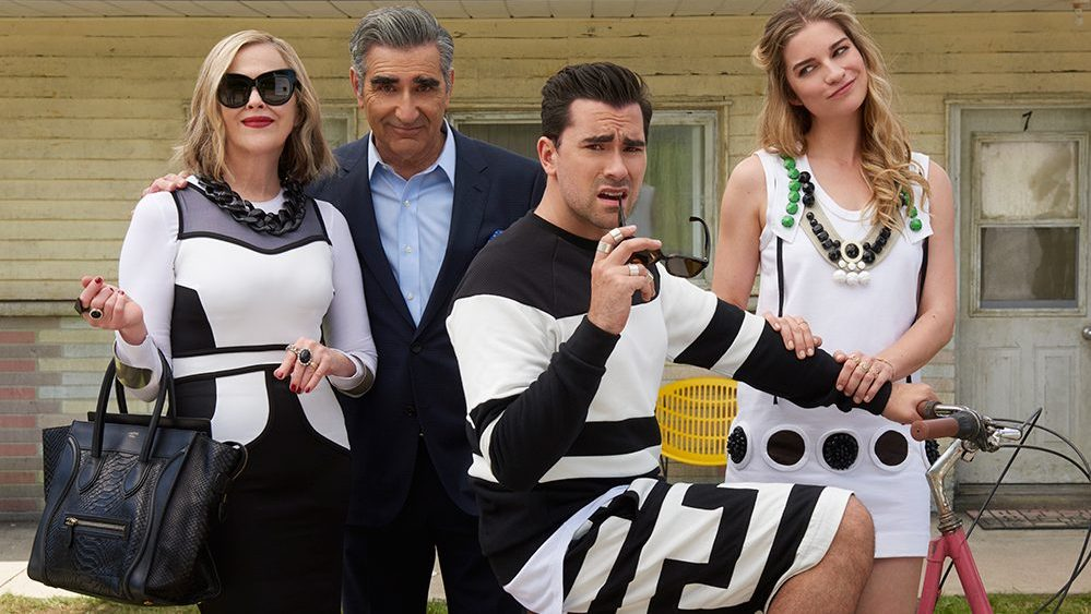 Schitt's Creek To End After Season 6