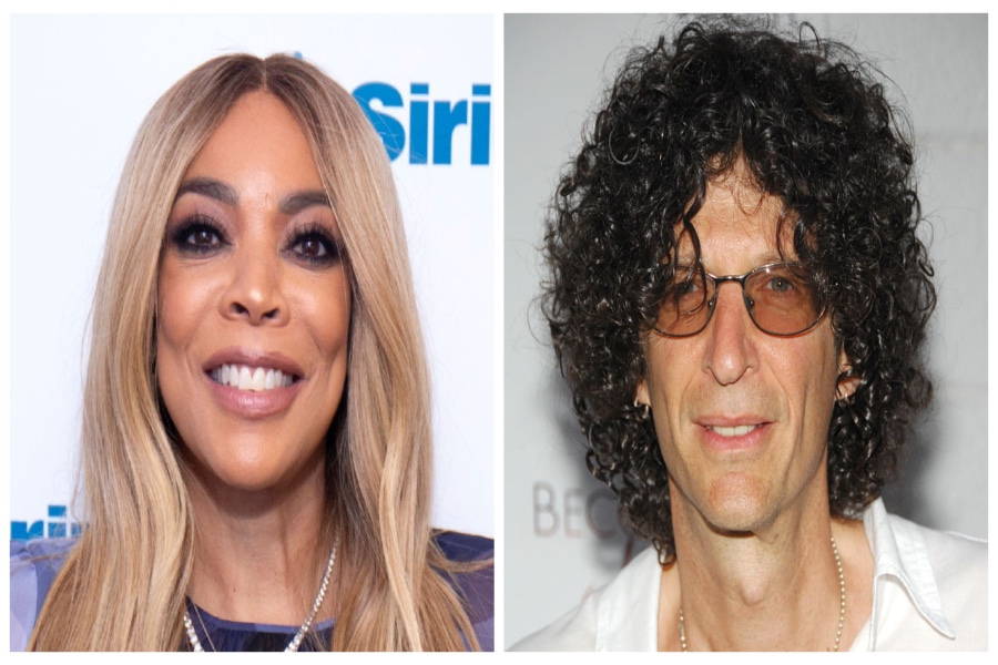 """Wendy Williams Addresses Howard Stern With A Low Key Clapback: """"I Still Admire You Old Man!"""""""