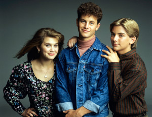 Jeremy Miller: We Would Love to Do a 'Growing Pains' Reboot