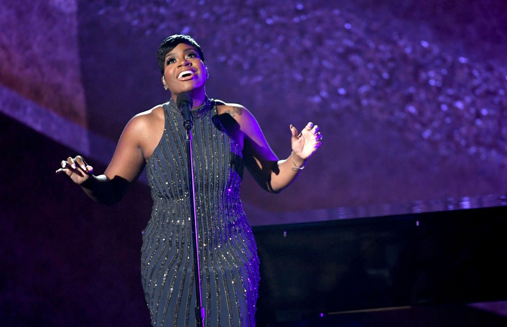 """I Didn't Want To Be Special"" Fantasia Talks About A Time She Ran From The Responsibility Of Her Gift"