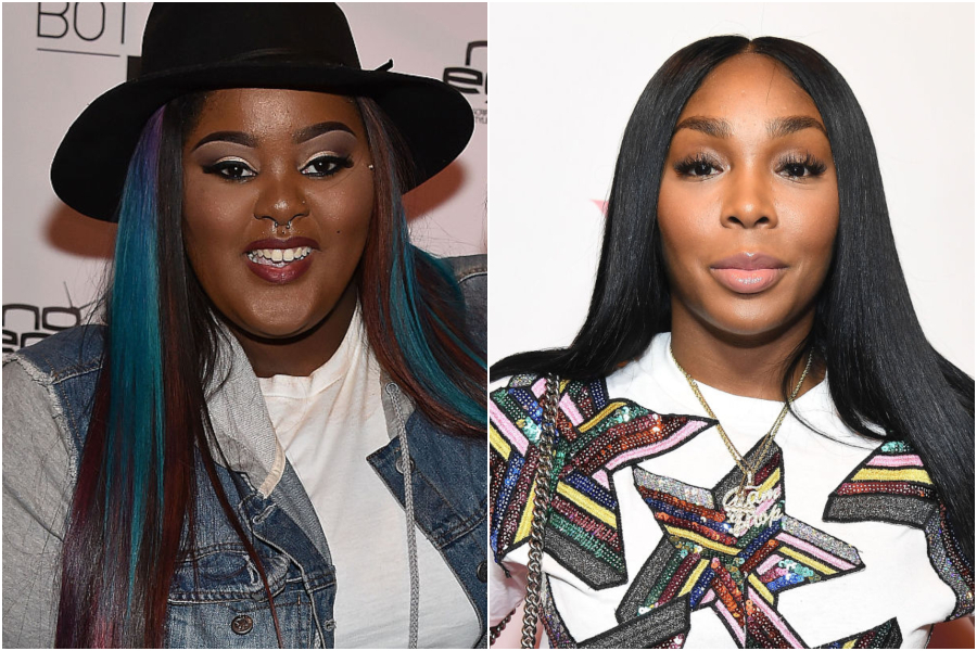 LHHATL: If You're Going To Try And Encourage A Friend To Lose Weight, Don't Try Sierra's Approach With Tokyo Vanity