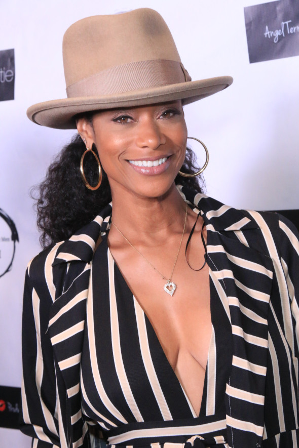 No One Has Worn And Slayed As Many Hairstyles As Birthday Girl Tami Roman