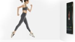 The Fitness Buzz: The Mirror Workout