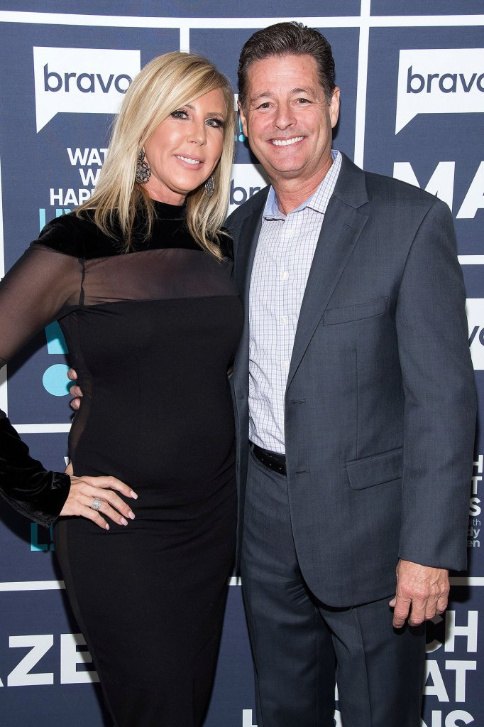 Vicki Gunvalson Knew Fiance Steve Lodge Was The One on Second Date