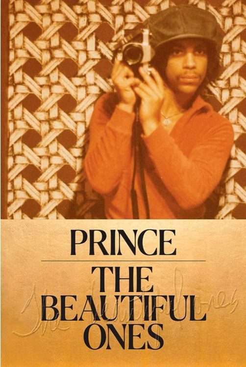 Prince Memoir To Be Released on October 29