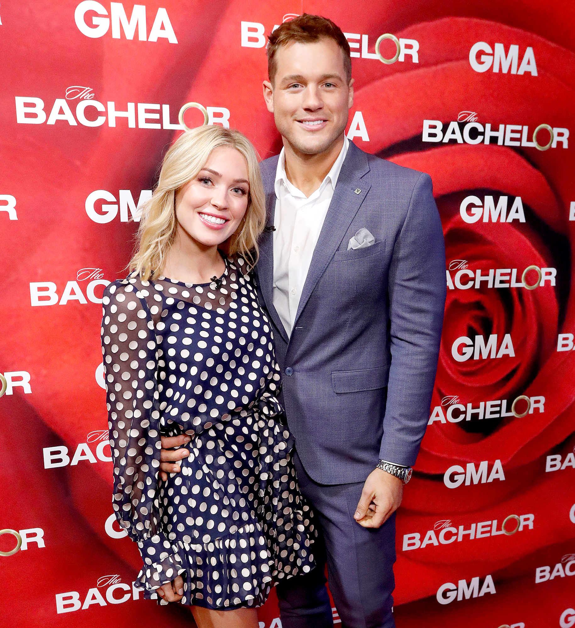 Why The Bachelor's Colton and Cassie Are Living Apart