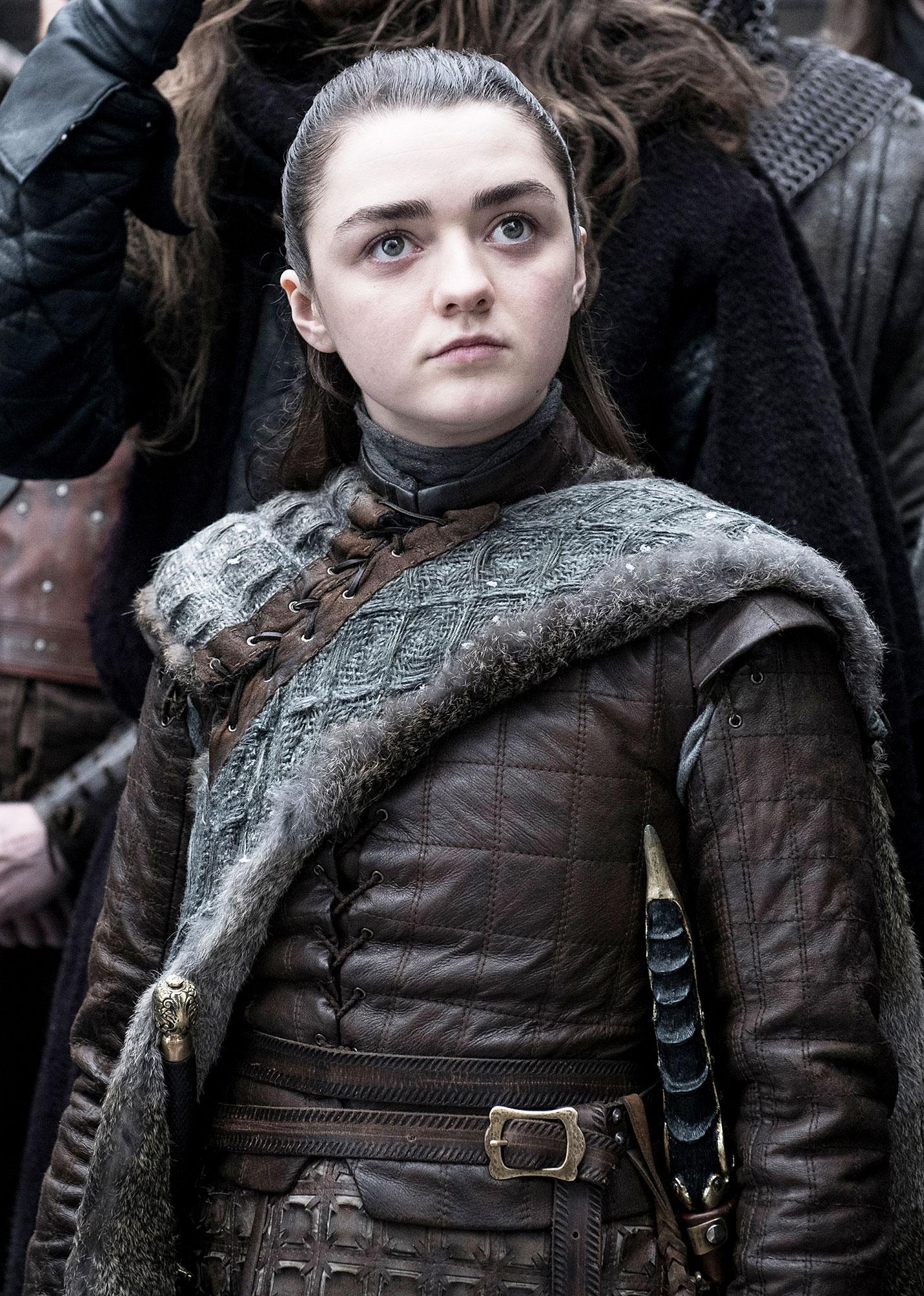 'Game of Thrones' Season Premiere Recap: Everyone's Heading North