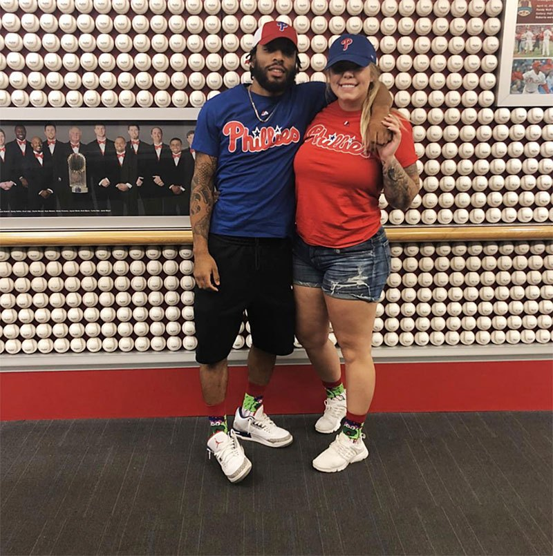 Chris Lopez Shows Up for Kailyn Lowry on 'Teen Mom 2'
