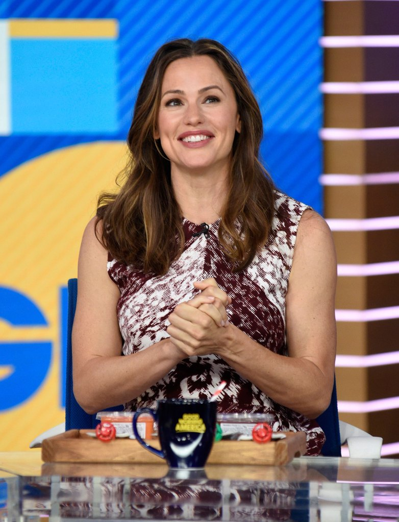 Jennifer Garner Hilariously Debunks '13 Going on 30' Sequel Speculation