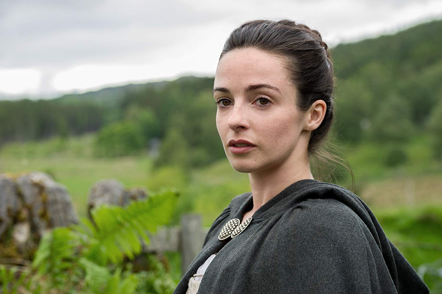 Joss Whedon Casts Laura Donnelly For The Lead In His HBO Series The Nevers