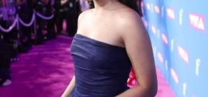 Camila Cabello To Star In James Corden's Cinderella