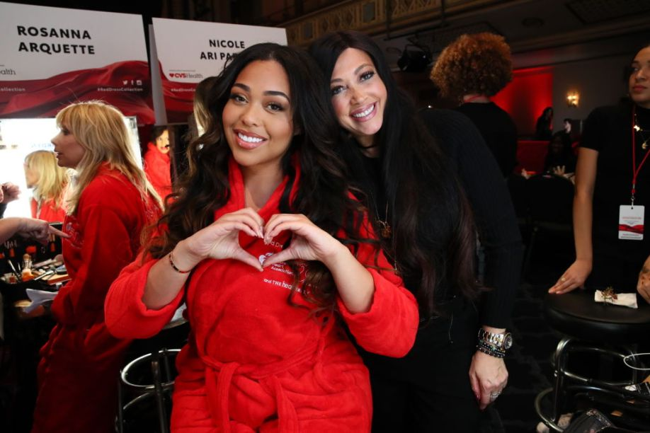 Jordyn Woods' Mom Just Called Out Everyone Selling Cheating Scandal Merch With Her Daughter's Imagery On It