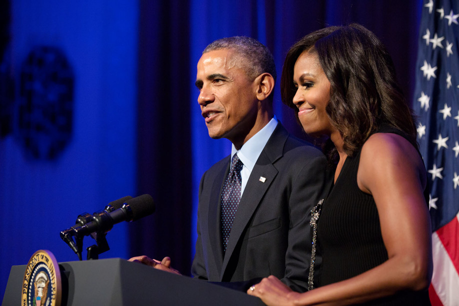 The Obamas Finally Reveal All The Projects They're Working On At Netflix