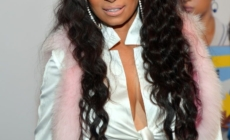 Karlie Redd Finally Revealed Her Age Since Everyone Obsesses Over It So Much