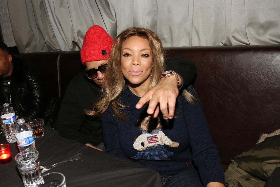 Kevin Hunter Wants Alimony & Child Support From Wendy Williams