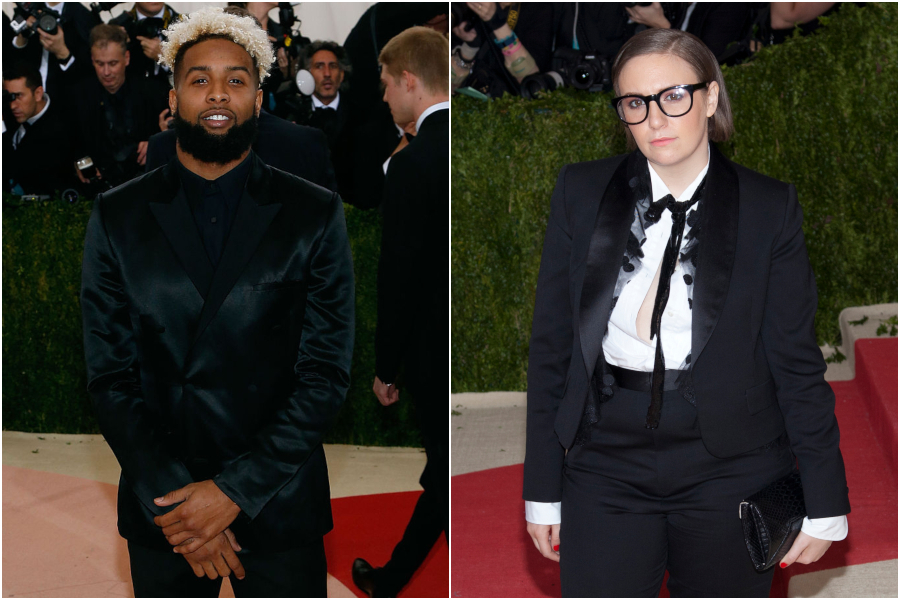 Proposals, Confrontations And Elevatorgate: 10 Unforgettable Good, Bad & Black Met Gala Moments