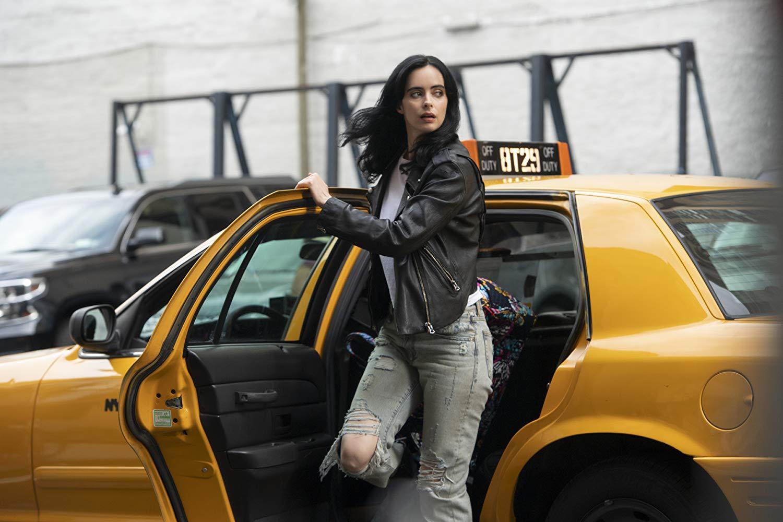 Watch The Teaser For Jessica Jones' Final Season