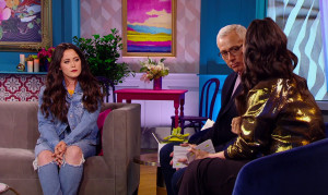 Jenelle Evans Says Goodbye to 'Teen Mom 2' on Reunion