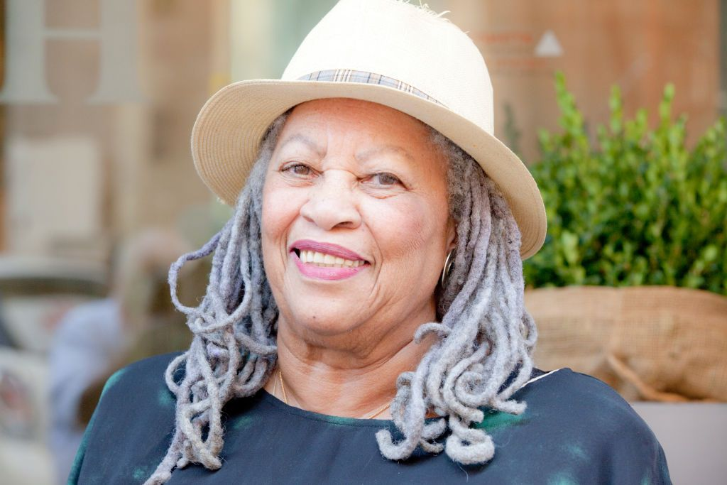 Must See: Watch The Trailer For The New Toni Morrison Documentary