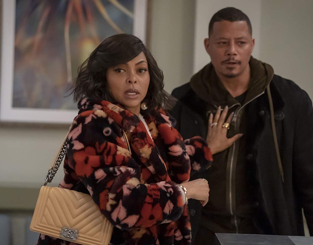 Empire Set To End After Season 6