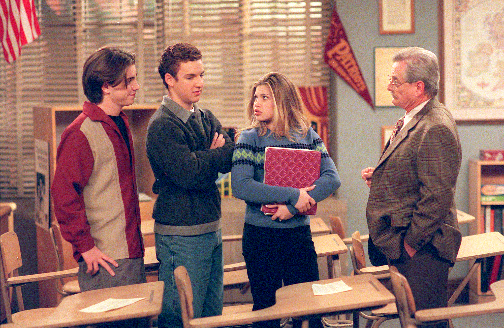Feeny! The Best (and Worst) Movie and TV Teachers of All Time