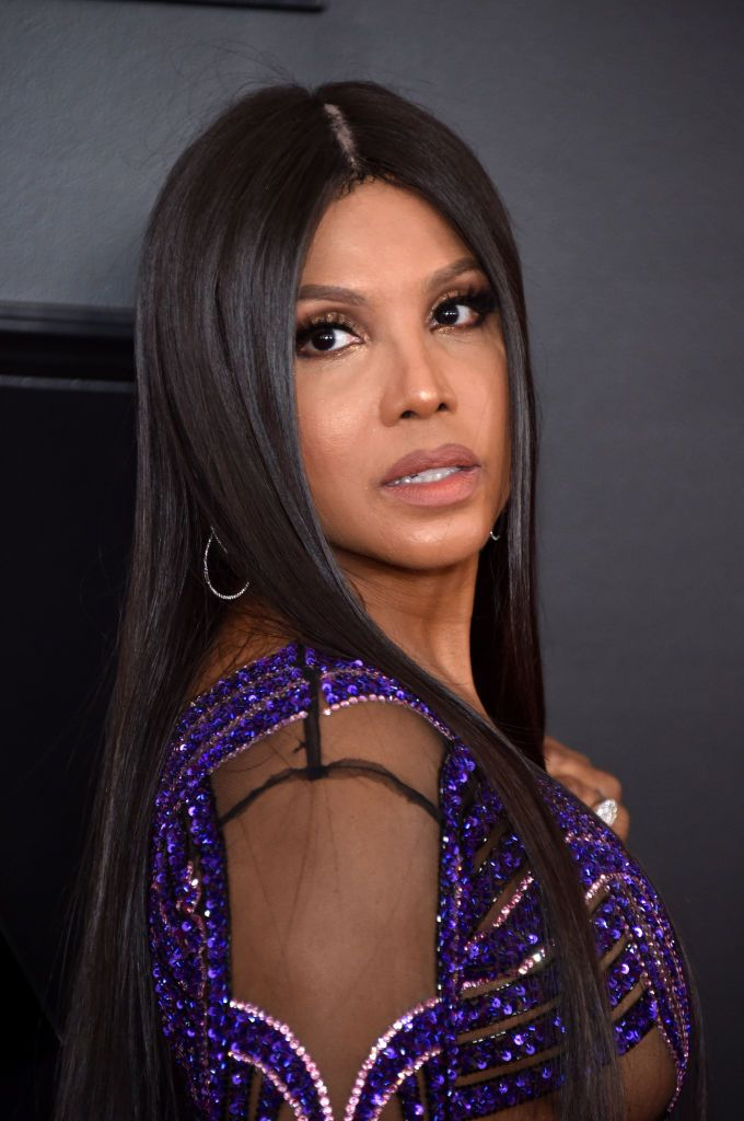 "Toni Braxton ""In Disbelief And So Very Heartbroken"" Over The Untimely Death Of Her Niece Lauren"