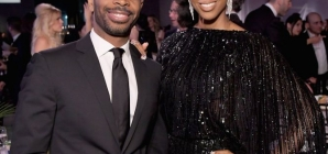 Going Strong: Kelly Rowland & Tim Witherspoon Celebrate Five Years Of Marriage