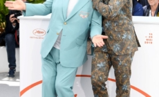 Taron Egerton Lived With Elton John Before Filming 'Rocketman'